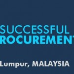 DEVELOPING SUCCESSFUL STRATEGIC PROCUREMENT