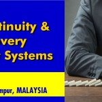BUSINESS CONTINUITY & DISASTER RECOVERY MANAGEMENT SYSTEMS