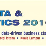 BIG DATA & ANALYTICS CONFERENCE 2016