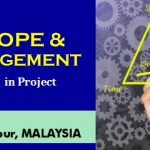 PROJECT SCOPE & QUALITY MANAGEMENT