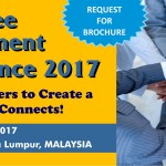 EMPLOYEE ENGAGEMENT CONFERENCE 2017