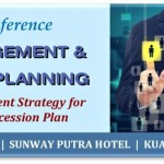 TALENT MANAGEMENT & SUCCESSION PLANNING REGIONAL CONFERENCE 2017