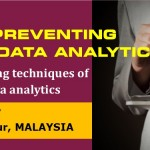 DETECTING & PREVENTING FRAUD USING DATA ANALYTICS 2017 – Master Class