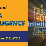 COMPETITIVE & MARKET INTELLIGENCE – Master Class