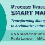 PROCESS TRANSFORMATION FOR SMART MANUFACTURING