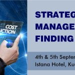 STRATEGIC COST MANAGEMENT AND FINDING HIDDEN PROFIT
