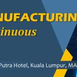 SMART MANUFACTURING THROUGH CONTINUOUS IMPROVEMENT 27 Feb – 1 Mar 2019