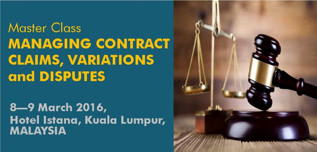 Header Contract website