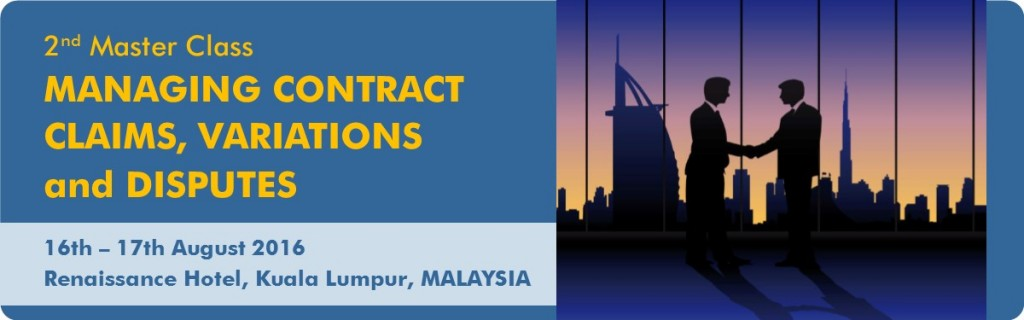 Header Managing Contract Claims